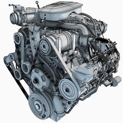 P2100 Engine Trouble Code - P2100 OBD-II Diagnostic Powertrain (P